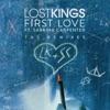 First Love (feat. Sabrina Carpenter) [TELYKast Remix]