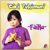 Cari Pokemon