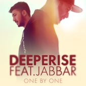 Deeperise - One By One (feat. Jabbar) обложка