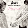 Personal (feat. Maggie Lindemann) [Cedric Gervais Remix] - Single, The Vamps