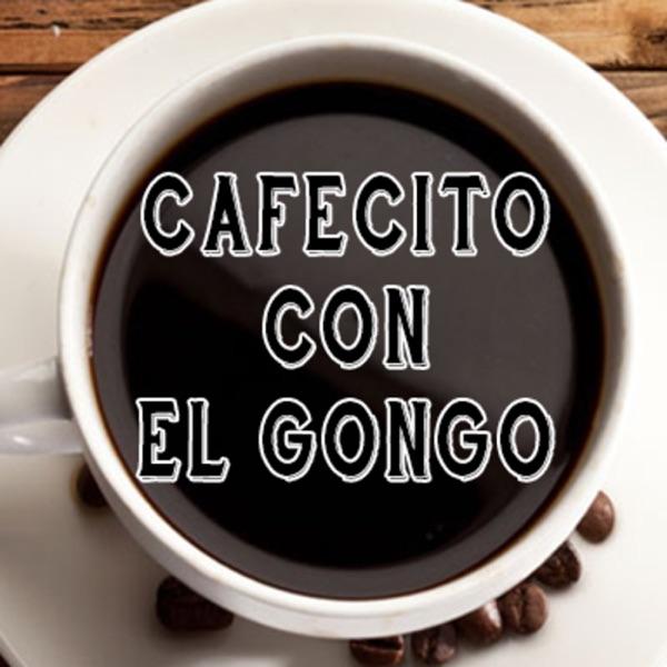 Cafecito con el Gongo