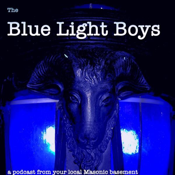bluelightboys's podcast