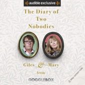 Mary Killen & Giles Wood - The Diary of Two Nobodies (Unabridged)  artwork