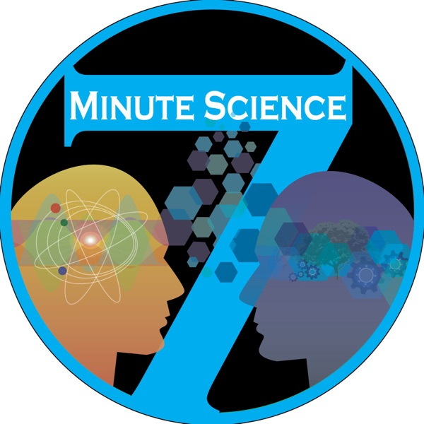 7 Minute Science Podcast