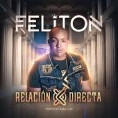 Feliton - Siempre Fiel (feat. Omy Alka) ilustración
