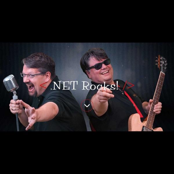 .NET Rocks!