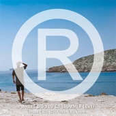 Where Did You Go (Summer Love) [Dimaro with Love from Ibiza Extended Remix]