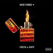 Kojo Funds - Check (with RAYE) artwork