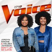 [Download] Don't Let Go (Love) [The Voice Performance] MP3