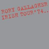 Irish Tour '74 (Live) [Remastered 2011] - Rory Gallagher