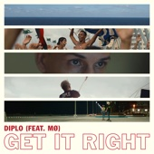 Diplo - Get It Right (feat. MØ)  artwork