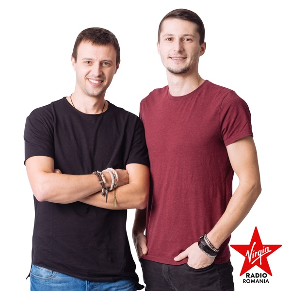 Virgin Radio Romania - Virgin Sessions