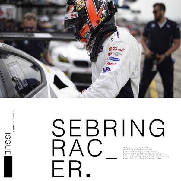 SEBRING RACER 4K29