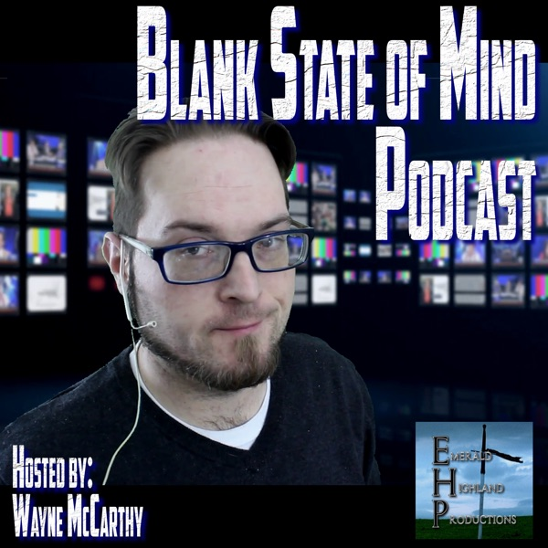 Blank State of Mind