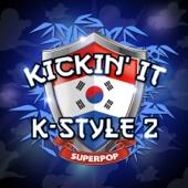 Superpop (Kickin' it K-Style 2) [feat. Shari Short] - EP - Aiden J