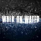 Eminem - Walk On Water (feat. Beyoncé)  artwork
