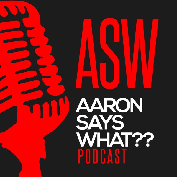 aaron says what??