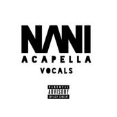 Acapella (Vocals) - EP