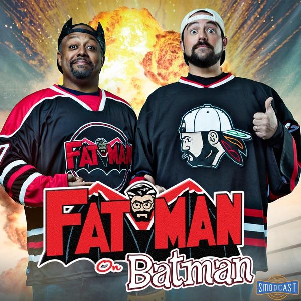 Fat Man on Batman