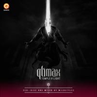 Various Artists - Qlimax 2017 Temple of Light artwork