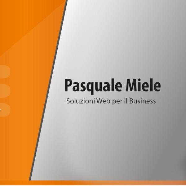 Pasquale Miele - Web & Business