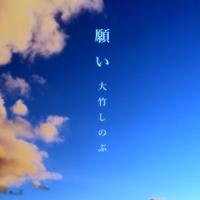 大竹しのぶ - 願い artwork