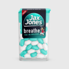Jax Jones - Breathe (feat. Ina Wroldsen) artwork