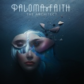 Paloma Faith - The Architect artwork