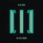 Majid Jordan - The Space Between  artwork