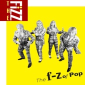 The Fizz - The F-Z of Pop artwork