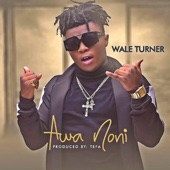 Wale Turner - Awa Noni artwork