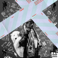 Lil Uzi Vert - Luv Is Rage 2 artwork