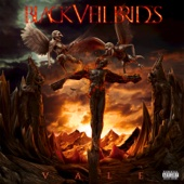 Black Veil Brides - Vale  artwork
