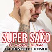 Mi Gna (feat. Hayko) [DJ Pantelis Remix Radio Edit]