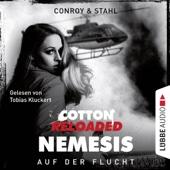 Auf der Flucht (Cotton Reloaded: Nemesis 2)