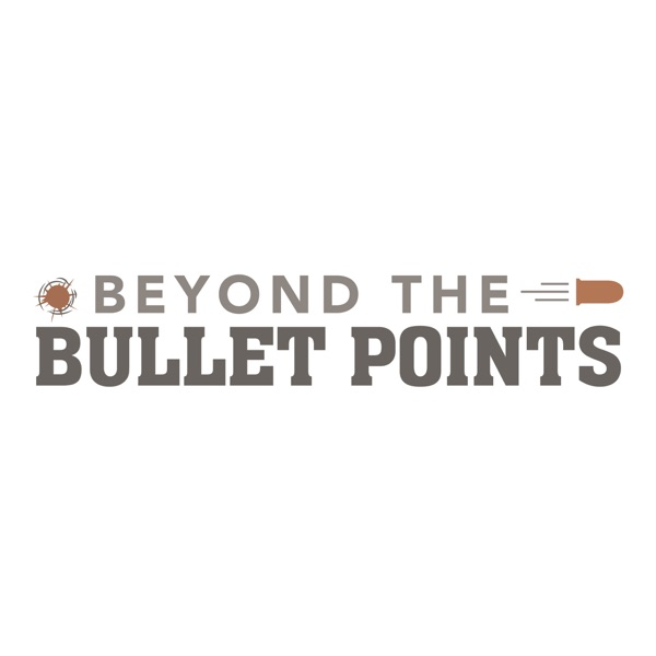 Beyond the Bullet Points