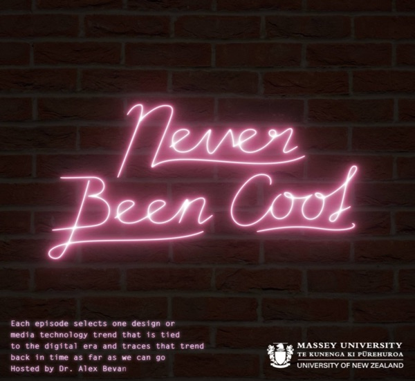 Never Been Cool