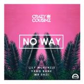 [Download] No Way (feat. Lily Mckenzie) MP3