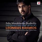 Mendelssohn-Bartholdy: Violin Conderto & Piano Trios
