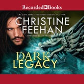Christine Feehan - Dark Legacy (Unabridged)  artwork
