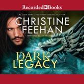 Christine Feehan - Dark Legacy (Unabridged)  artwork