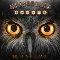 Revolution Saints - Light in the Dark (Deluxe Version) artwork