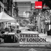 Streets of London (feat. The Crisis Choir & guest vocalist Annie Lennox)-Ralph McTell