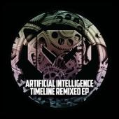 Timeline Remixed - EP