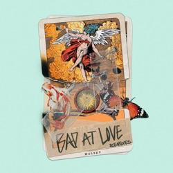 View album Bad at Love (Remixes) - EP