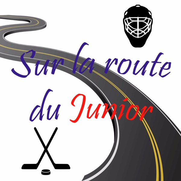 Sur la route du Junior