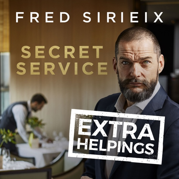 Secret Service: Extra Helpings