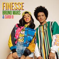 descargar bajar mp3 Bruno Mars Finesse (Remix) [feat. Cardi B]