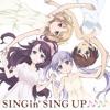 TVアニメ「NEW GAME!!」キャラクターソングミニアルバム2「SINGin' SING UP♪♪♪♪」