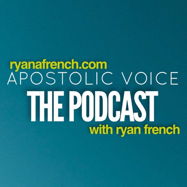 Apostolic Voice Podcast